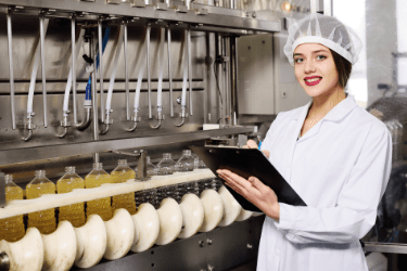 Food Manufacturing & Packaging