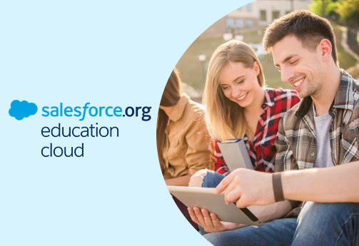 Salesforce Education Cloud Consulting Partner
